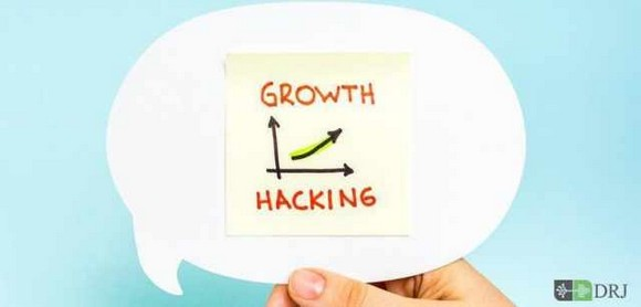 دیپروتد what is a growthshack