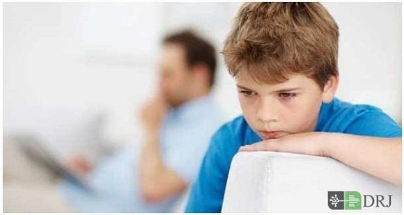کودکان دچار اوتیسم چه خصوصیاتی دارند؟