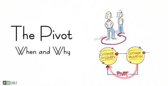 Pivot چیست؟