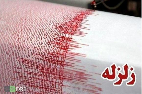 زلزله کرمانشاه را لرزاند