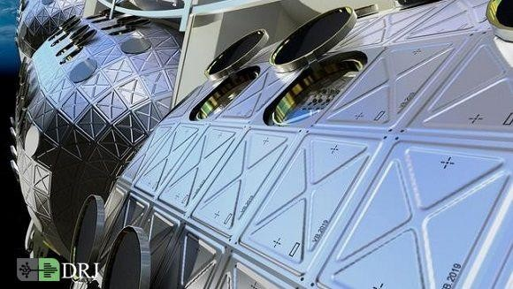 چالشهای پیش روی مهندسان برای ساخت اولین هتل فضایی دنیا
