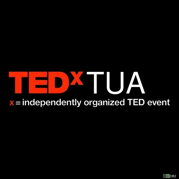 دیپروتد TEDxTUA-Tehran University of Arts