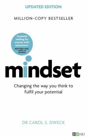 دیپروتد دیپروتد Mindset The New Psychology of Success
