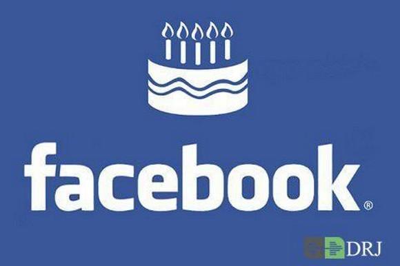 فیسبوک 14 ساله شد