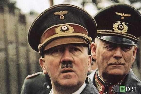 18 حقیقت جالب در مورد آدولف هیتلر، رهبر آلمان نازی