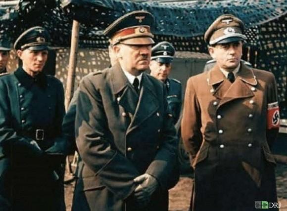 ده درس که میتوانیم از حزب نازی بیاموزیم!
