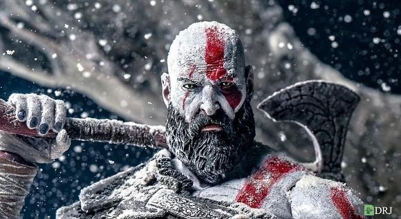 God of War تبدیل به بهترین بازی انحصاری PS4 شد
