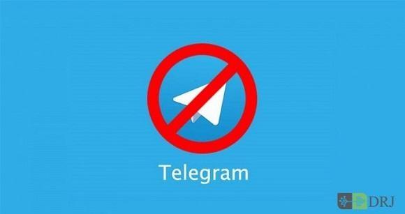 تلگرام چگونه در ایران متوقف شد؟