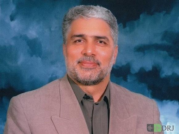 قاسم افشار درگذشت