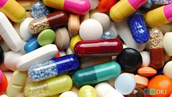 دارو و قرص ضد چربی خون