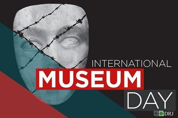 ۲۸ اردیبهشت روز جهانی موزه و هفته میراث فرهنگی گرامی باد.
