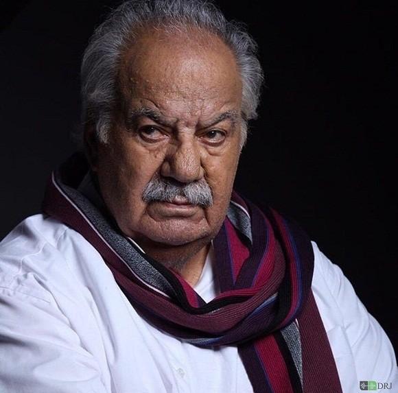 بیوگرافی ناصر ملک مطیعی