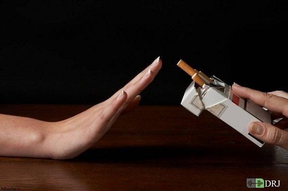 روز جهانی بدون دخانیات گرامی باد