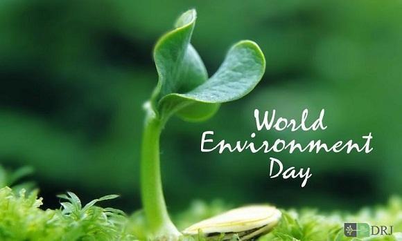 5 ژوئن روز جهانی محیط زیست