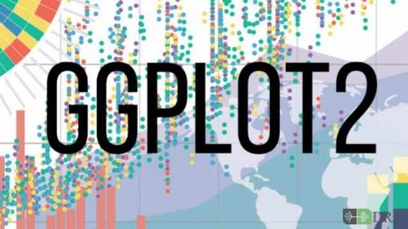 تصویر سازی حرفه ای در علم داده با استفاده از نرم افزار R و بسته نرم افزاری ggplot2