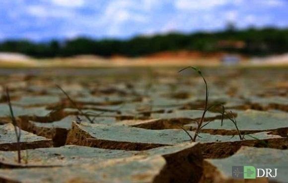 کم آبی و بحران های زیست محیطی ایران