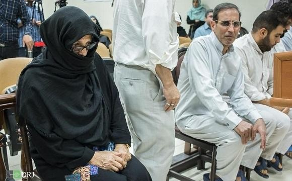 حکم قطعی اعدام ۲ متهم پرونده مفاسداقتصادی