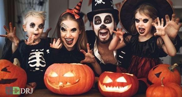 هالووین چیست؟؛ نگاهی به ریشه ها و تاریخچه این مراسم