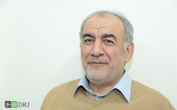 علی اصغر سمیعی تحلیلگر مسائل اقتصادی