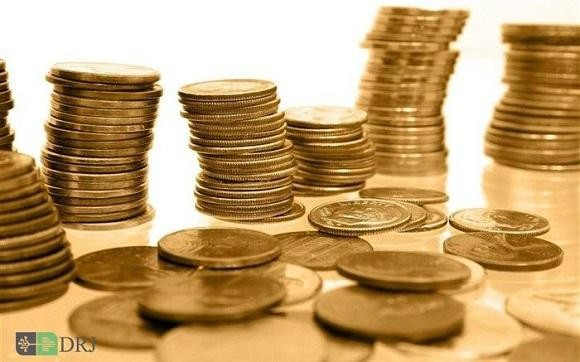 سقوط قیمت طلا و سکه رکورد زد