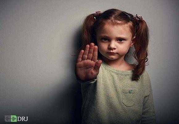 پنهانکاری در کودک آزاری ممنوع