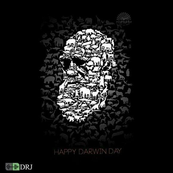 روز جهانی داروین و مشکلات پیش روی نظریه تکامل