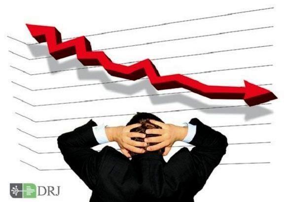 ریزش بانکیها و پالایشیها در معاملات بورس