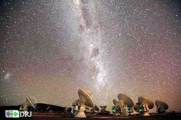 دو پدیده نجومی در آسمان ۷ آذرماه
