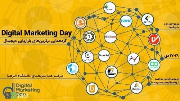 Digital Marketing Day 2019