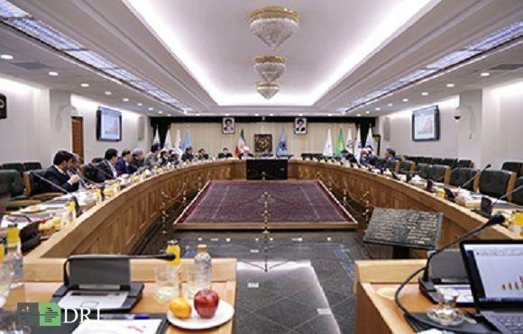تأکید اعضای شورای پول و اعتبار بر بازگشت ارز حاصل از صادرات