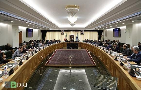 جلسه مشترک تولیدکنندگان و صادرکنندگان با معاون ارزی برگزار شد