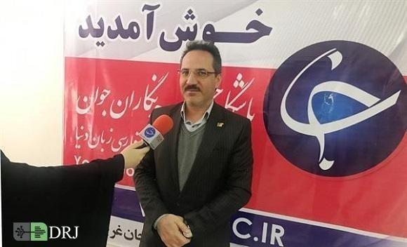 ضریب نفوذ  70 درصد اینترنت در استان آذربایجان غربی