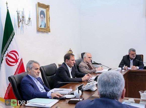 اتصال بوشهر به عنوان پایتخت انرژی کشور به شبکه ریلی