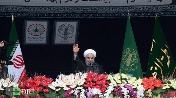 قدردانی از حضور حماسی مردم در مراسم یوم الله 22 بهمن