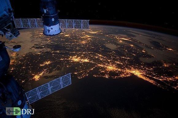 تشکیل نیروی فضایی ایلات متحده آمریکا