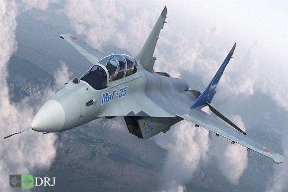 هواپیمای میگ ۳۵  و مقایسه آن با میگ ۲۹