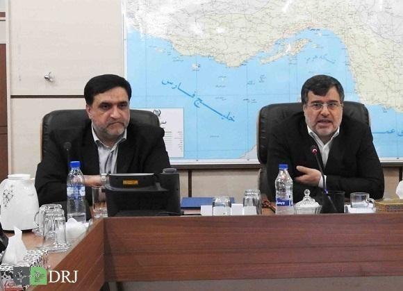 افتتاح مرکز مدیریت راهبردی افتای استان هرمزگان