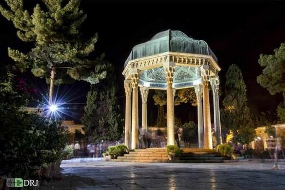 حقایق جالب درباره آرامگاه حافظ