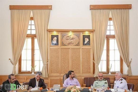 توسعه همکاریها برای پیشبرد اهداف دولت الکترونیکی