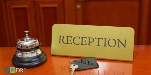 ریزش نیرو در صنعت هتلداری