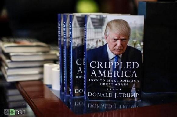 راز ها و تکنیک های از کتاب هنرمعامله گری دونالد ترامپ