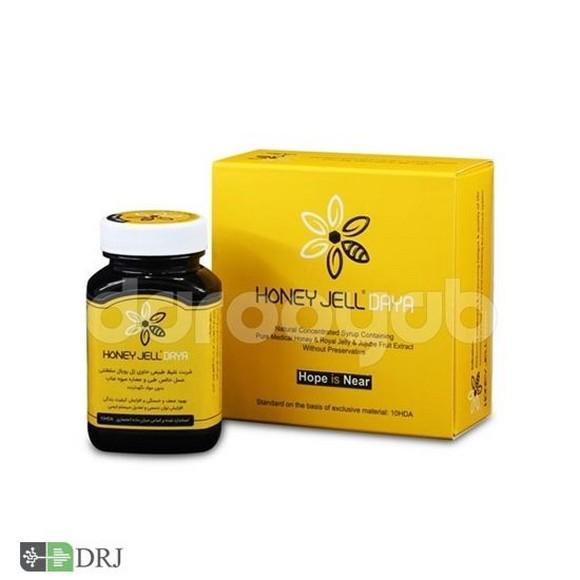 Honey Jell Daya Syrup