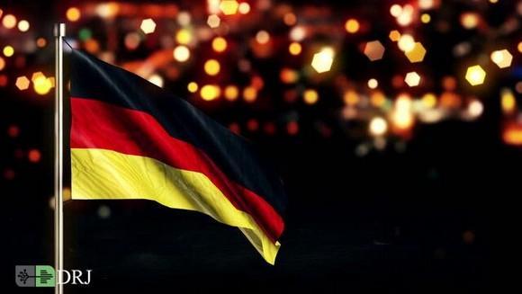 یک دهم اقتصاد آلمان آب می رود