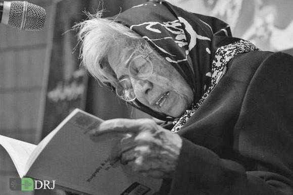 دکتر بدرالزمان قریب گرکانی در سن ۹۱سالگی از دنیا رفت